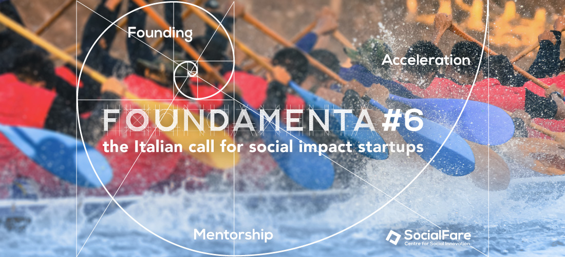 Social Impact Startup Acceleration: entrepreneurial acceleration program for impact startups