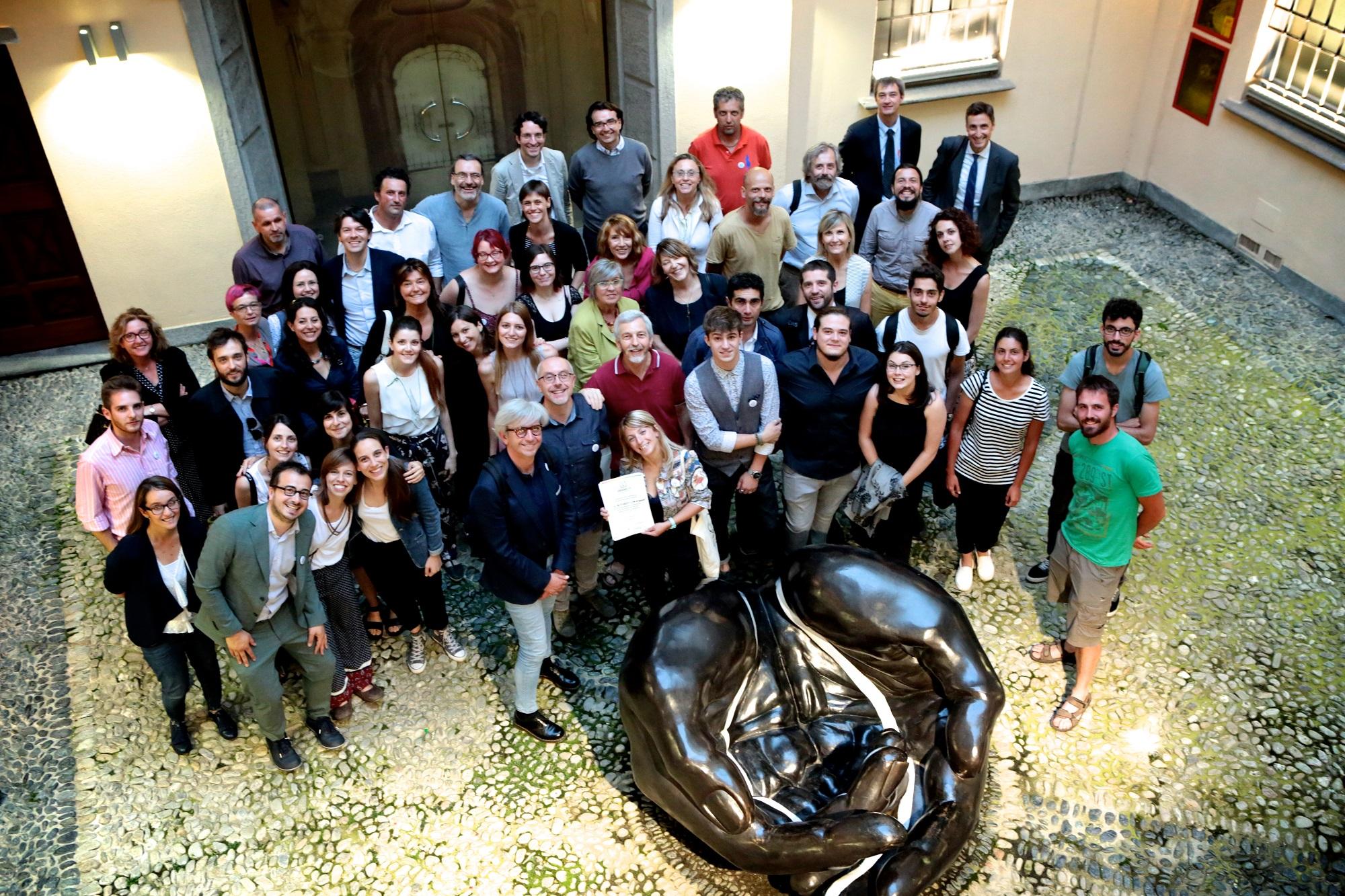 Granda Opportunity Day: 10 progetti innovativi per rispondere alle sfide sociali del territorio