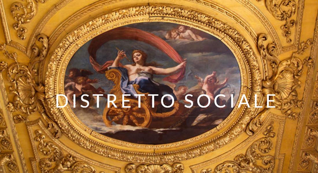 Opera Barolo Distretto Sociale: Call for Ideas di progettazione partecipata