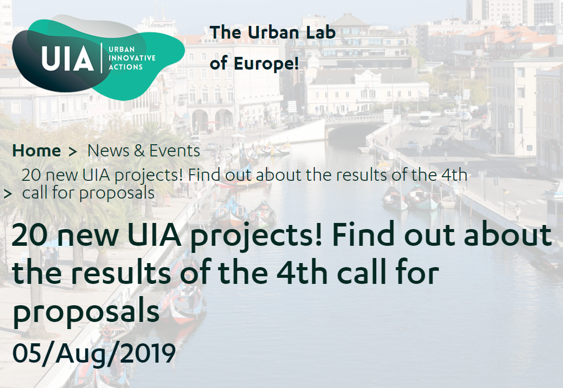 UIA: thanks to TO-nite project 5M€ in Turin for social innovation ideas focused on urban security