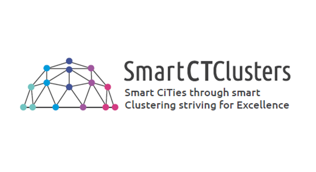 SmartCTClusters – Smart CiTies through smart Clustering striving for Excellence