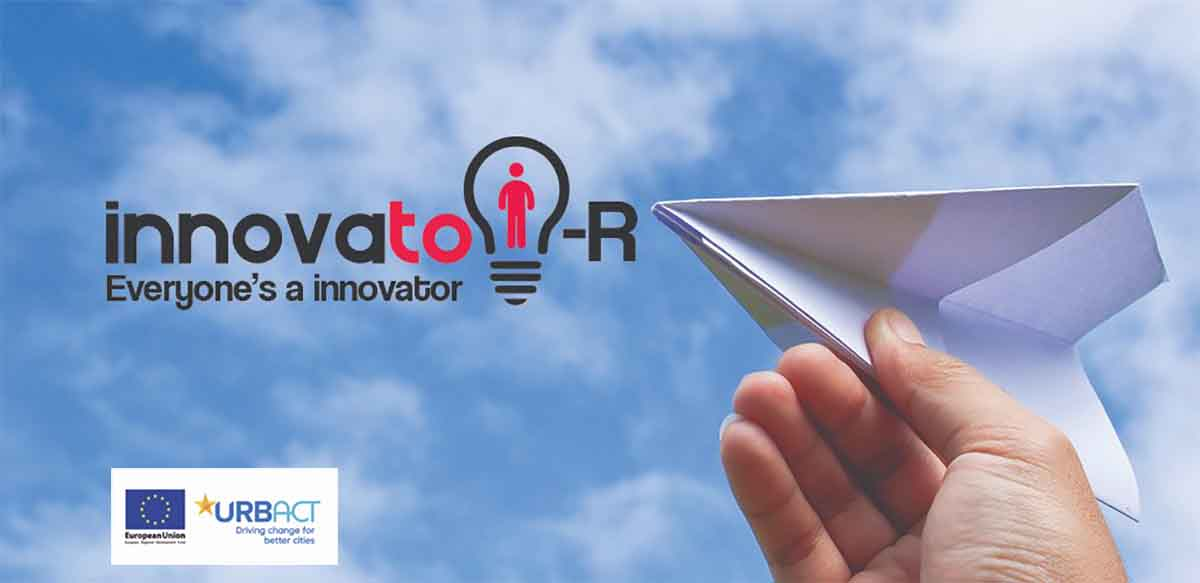 Innovato-R: da sperimentazione a best practice europea