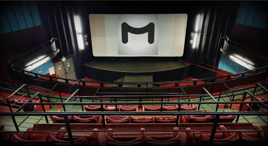 Cinema Teatro Maffei