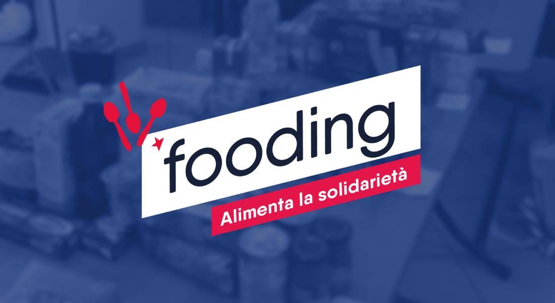 Fooding – Alimenta la solidarietà