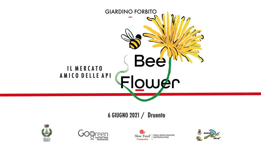 6/6 – Beeflower – The bee-friendly market