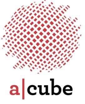 a|cube