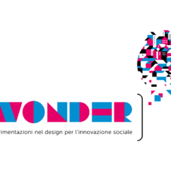 Call for proposals: Wonder: Experiments in Design for Social Innovation