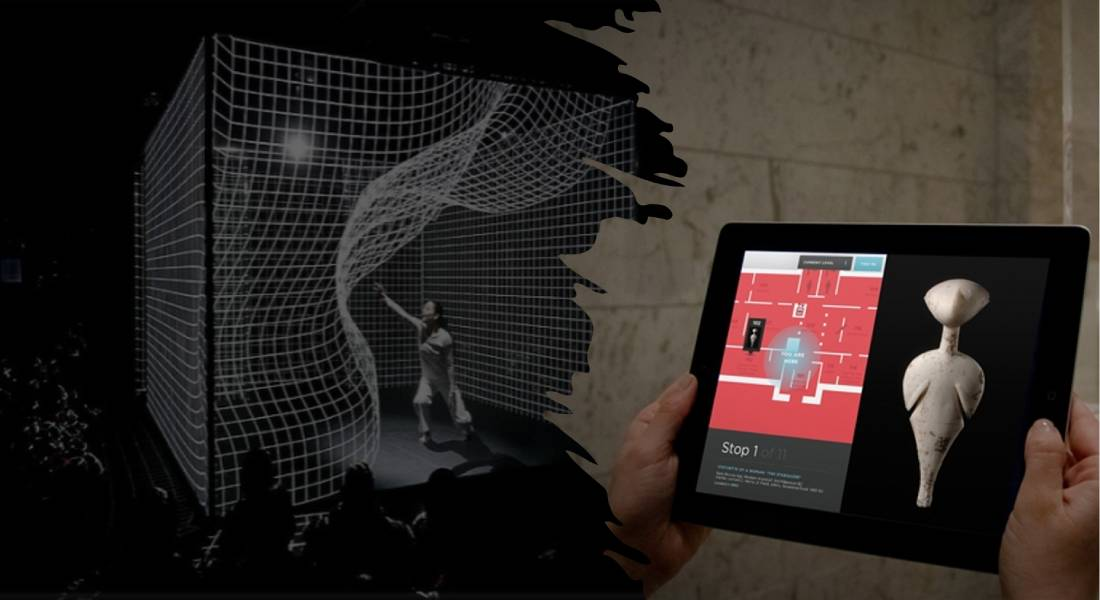 Innovation and technology for artistic and cultural heritage