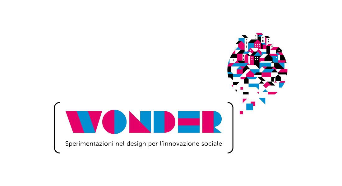 Bando Wonder: Sperimentazioni nel design per l'innovazione sociale